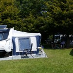 Roundton Caravan