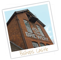 bishops castle shropshire