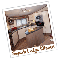 daisy lodge kitchen