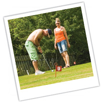 pitch and putt daisy bank