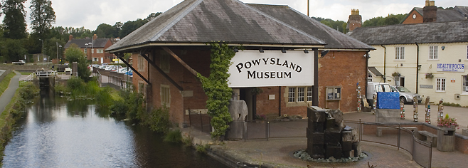 powys_museum_welshpool_wales